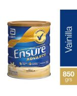 Ensure Advance Vainilla x 850 g Polvo