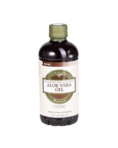Aloe Vera x 946 mL Gel Oral
