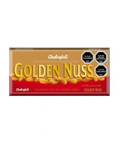Ambrosoli Chocolate Golden Nuss x 140 g