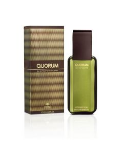 Quorum Fragancia Con Atomizador x 100 mL