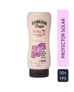 Hawaiian Tropic Protector Solar Baby FPS 50+ x 240 mL