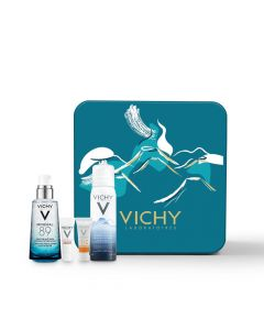 Vichy Pack Mineral 89 x 1 Pack