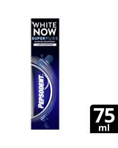 P.PEPSODENT WH NOW SUP PURE LD 24X75ML1U