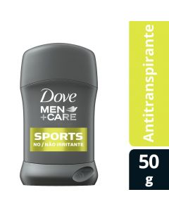 DES. DOVE MEN STI AP SPORT 50G 1UN