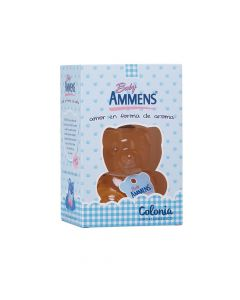 Ammen Colonia Osito 3D x 190 mL