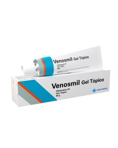 Venosmil 2 % x 60 g Gel Topico