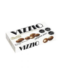 Vizzio Chocolate Costa x 120 g