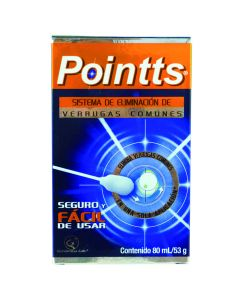 Pointts x 80 mL Spray