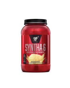 Syntha-6 Vainilla Ice Cream x 1320 g Polvo Para Suspension Oral