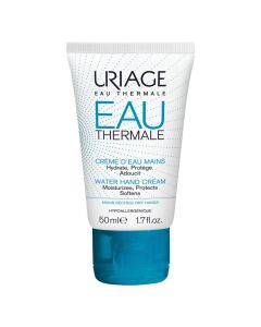 Uriage Crema De Manos Eau Thermale x 50 mL