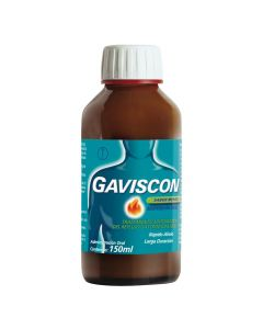 Gaviscon x 150 mL Suspensión Oral